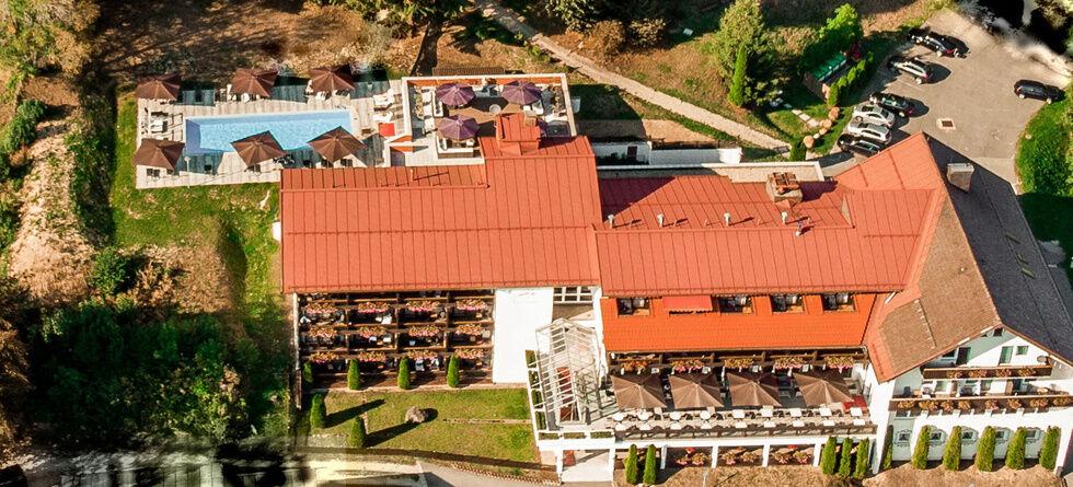 4 Sterne Hotel Bavaria In Zwiesel Bayerischer Wald Wellnesshotels